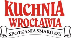 Kuchnia Wrocławia Spotkania Smakoszy logo