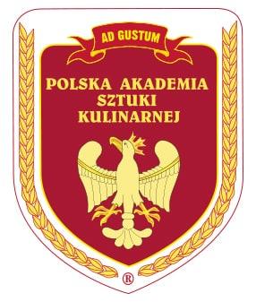 polska akademia sztuki kulinarnej logo