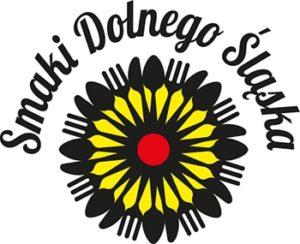 Logo Smaków Dolnego Śląska