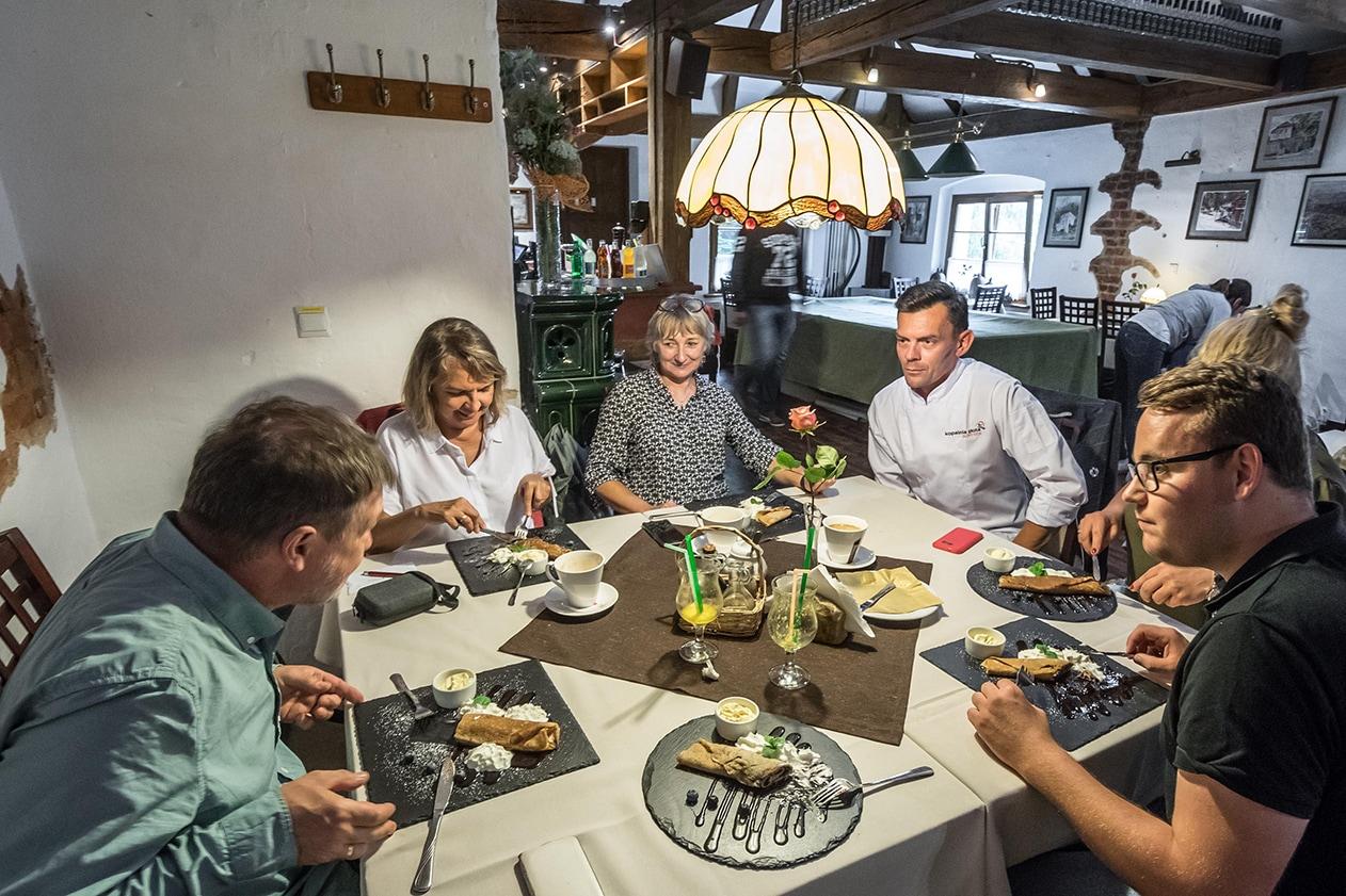 Szlak Kulinarny Smaki Dolnego śląska Sunseasons24 Blog