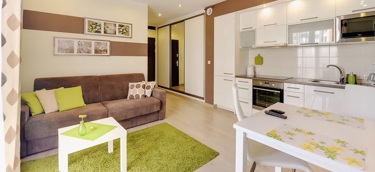 Apartament Komfortowy, Apartamenty Izery, Świeradów Zdrój
