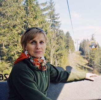 Ewa Leszczyńska Sun Seasons 24