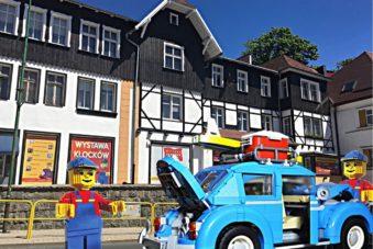 Brick City - Wystawa Klockow Lego SunSeasons24