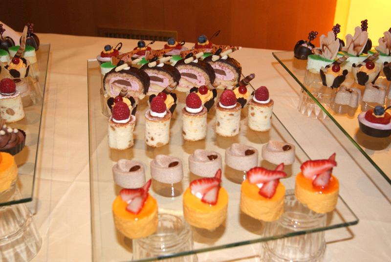 Ciasteczka, musy i inne słodkości, zdjęcie Barbara Jakimowicz-Klein blog SunSeasons24