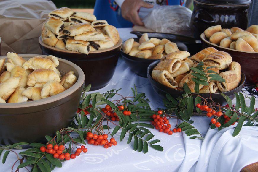 Kresowe potrawy świąteczne, zdjęcie Barbara Jakimowicz-Klein, blog SunSeason24