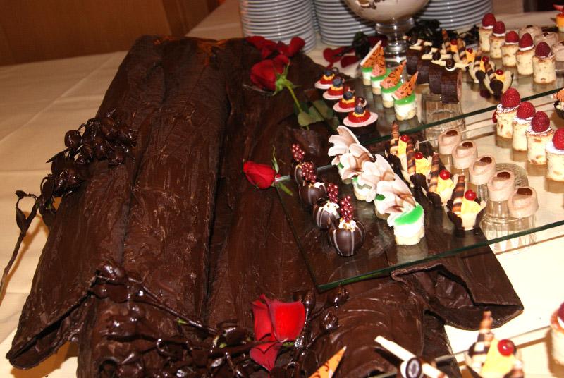 Praliny i inne czekoladowe delicje, zdjęcie Barbara Jakimowicz-Klein blog SunSeasons24