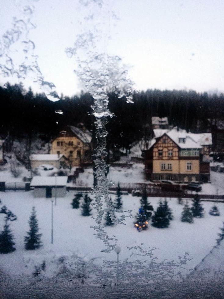 Rezydencja pod Świerkami. Karpacz, blog sunseasons24
