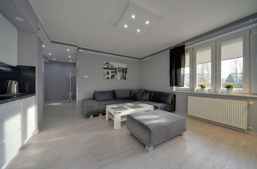 Salon Apartament Grafitowy Kołobrzeg blog SunSeasons24