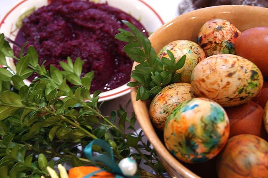 Ćwikła zdjęcie Barbara Jakimowicz-Klein blog SunSeasons24