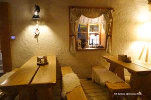 W karczmianej izbie zdjęcie Barbara Jakimowicz-Klein blog SunSeasons24