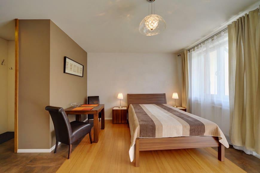 Apartament Studio w Polanicy Zdrój zdjęcie Sara blog SunSeasons24