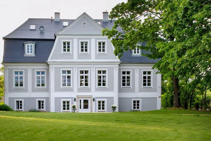 Pięknie odrestaurowany Pałac Kamieniec zdjęcie z serwisu palackamieniec.pl