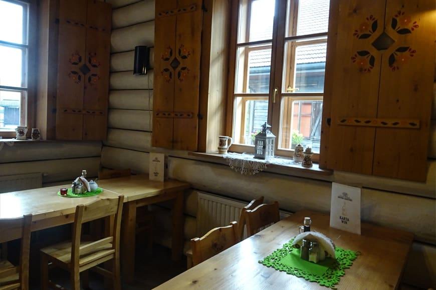 W Cesarsko-Królewskiej Gospodzie Galicyjskiej zdjęcie Barbara Jakimowicz-Klein blog SunSeasons24