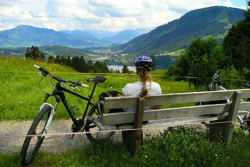 Odpoczynek na szlaku Blog SunSeasons24