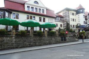 Restauracja Bukowa. Zdjęcie Barbara Jakimowicz-Klein. Blog SunSeasons24
