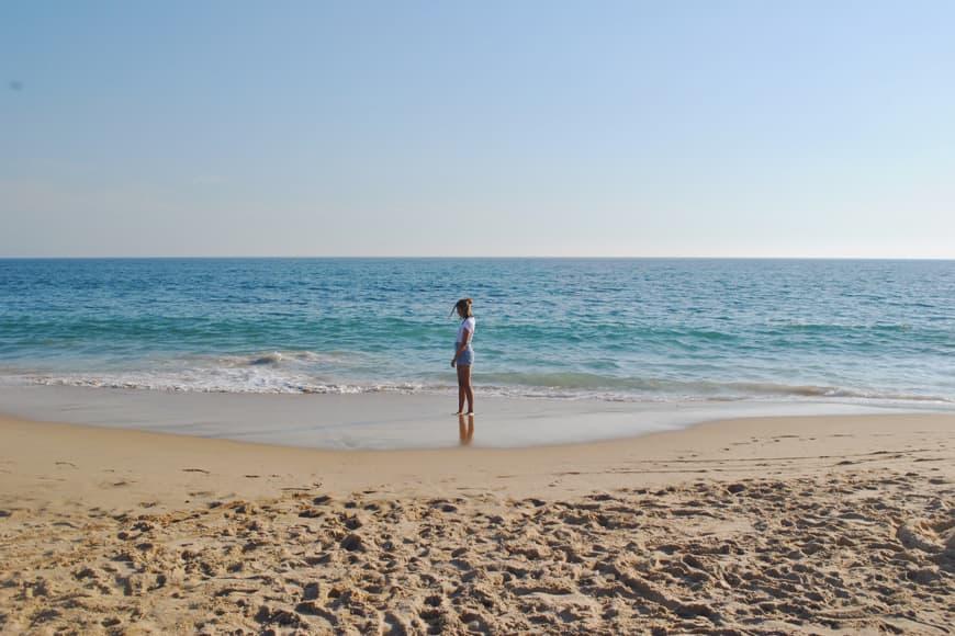 wakacje nad morzem zdjęcie do wpisu ochrona przed słońcem blog SunSeasons24