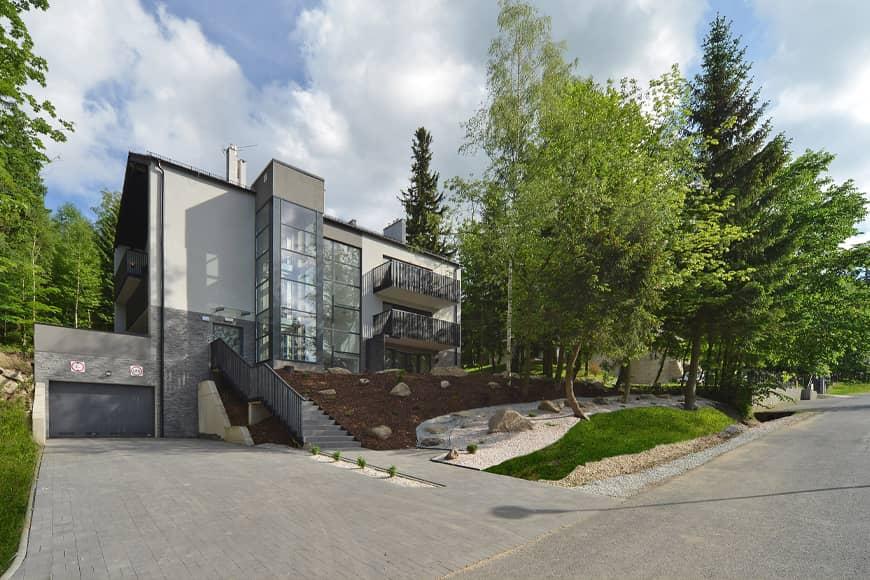 Rezydencja Przy Strumyku w Karpaczu, zdjęcie Krzysztof Siwa. Blog SunSeasons24.