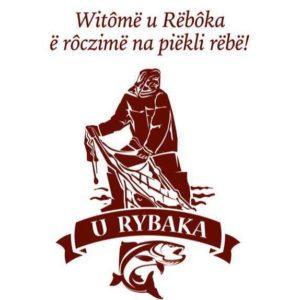 Logo restauracji U Rybaka. Blog SunSeasons24