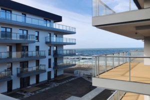 Gardenia Aparthotel nad morzem, Dziwnów. Blog SunSeasons24