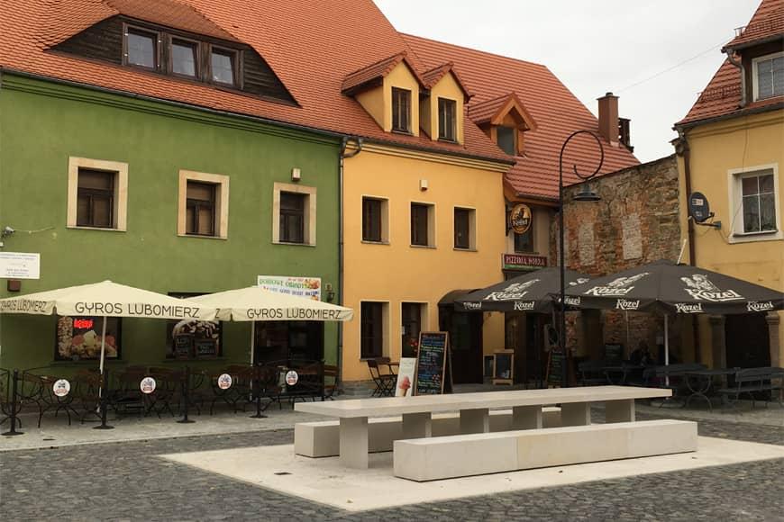 Lubomierskie gospody. Zdjęcie Zbigniew Pasieka. Blog SunSeasons24