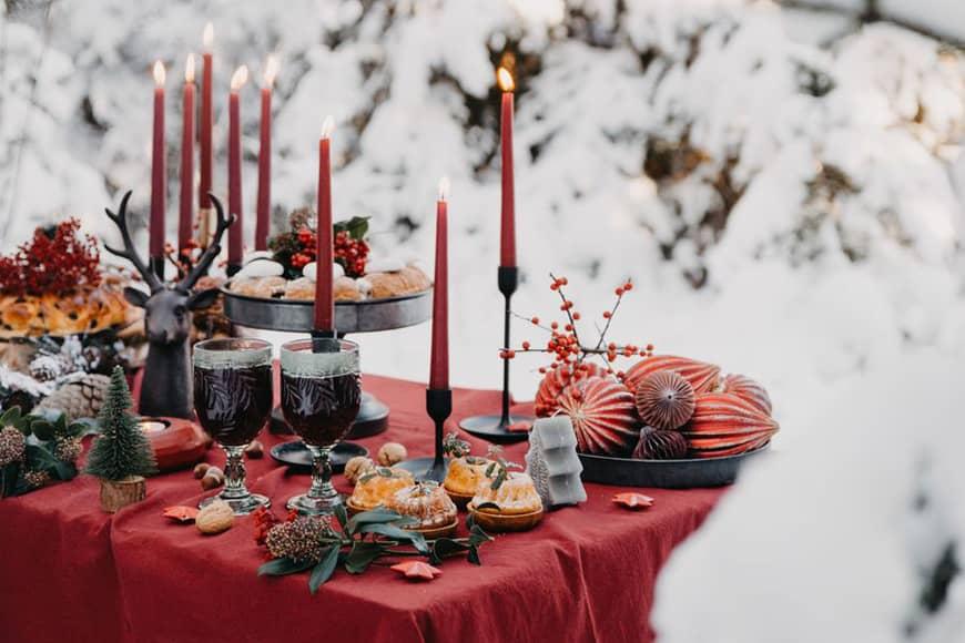 Wpis na bloga Karpacz na Święta Bożego Narodzenia i Sylwestra. Blog SunSeasons24