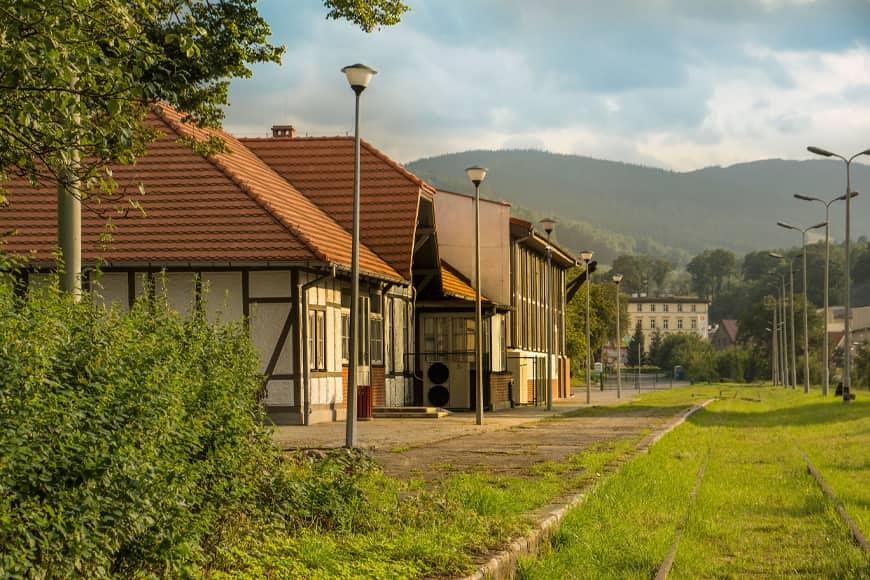 Stronie Śląskie. Zdjęcie Wiesław Jurewicz. Blog SunSeasons24